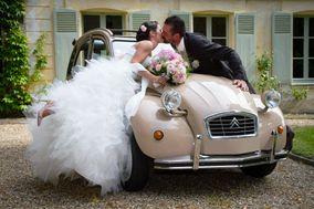 Mon mariage en 2cv