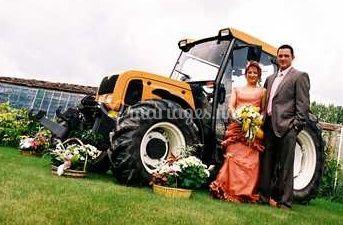Bray photo© tracteur