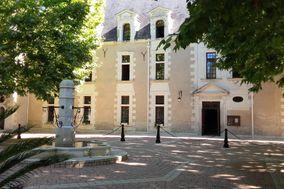 Le Château de la Ménaudière
