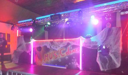 Discomobile Music Dance 1