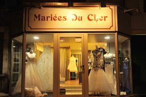 Mariées du Cher