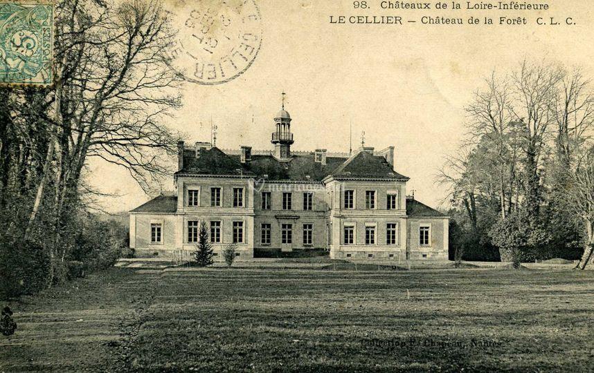Face Sud 1903