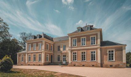 Château de la Forêt 1