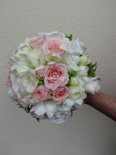 """Bouquet """"corail"""""""