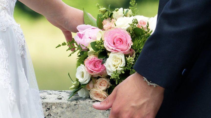 Bouquet (image du film)