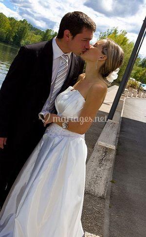 Notre premier baiser