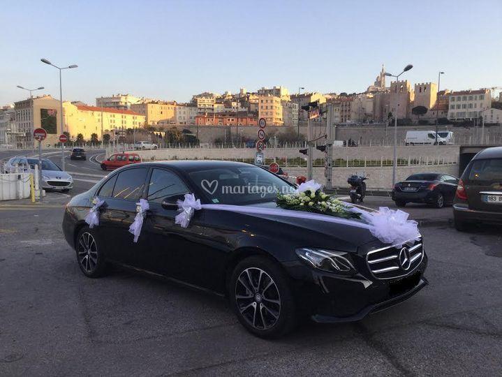 Mercedes Class E 2017