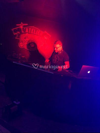 DJ ErikSon