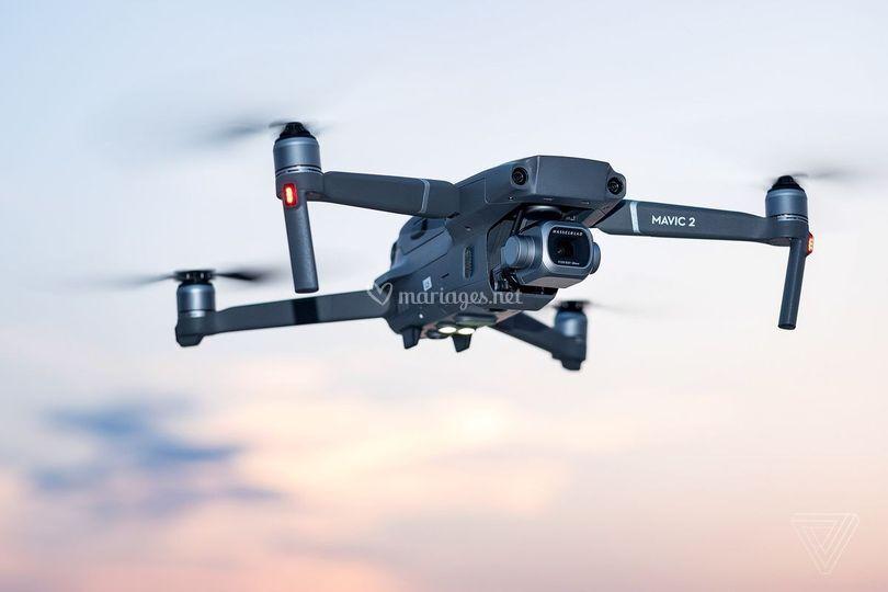Photo - Drone