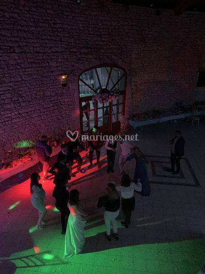 Mariage - 60 invités