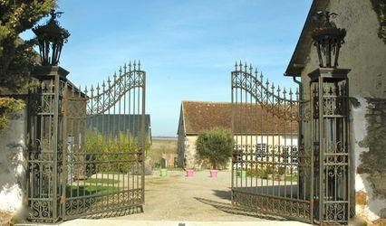 Domaine de Grillemont