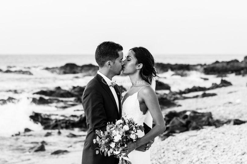 Mariage - île de la Réunion