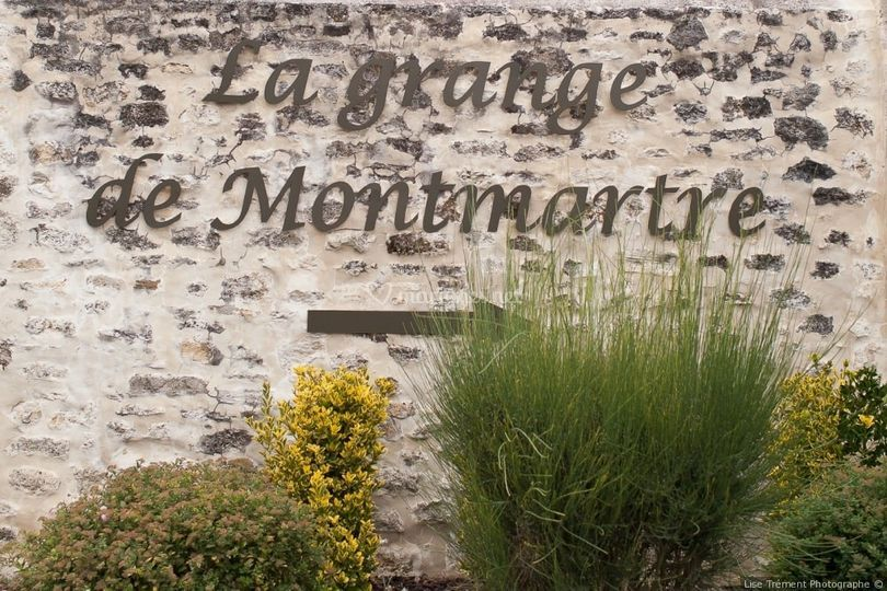 La Grange de Montmartre