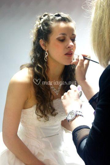 Sandra Beauty