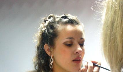 Sandra Beauty 1