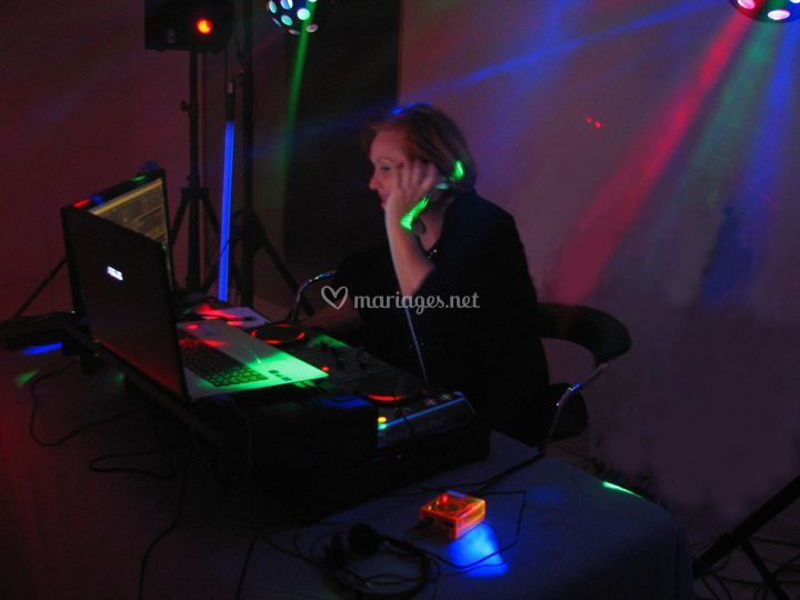 Cili DJ