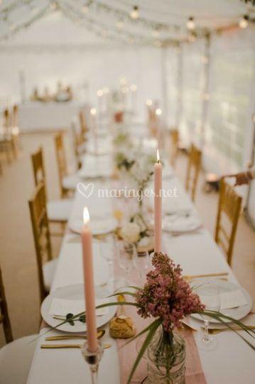 Mariage au Manoir de Hambye