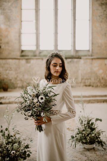 Mariage à l'Abbaye de Bonport