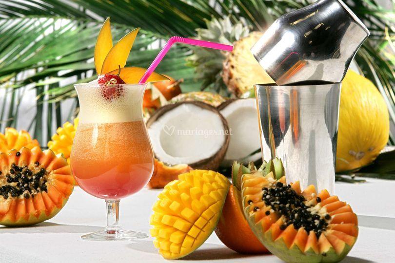 Cocktail fr