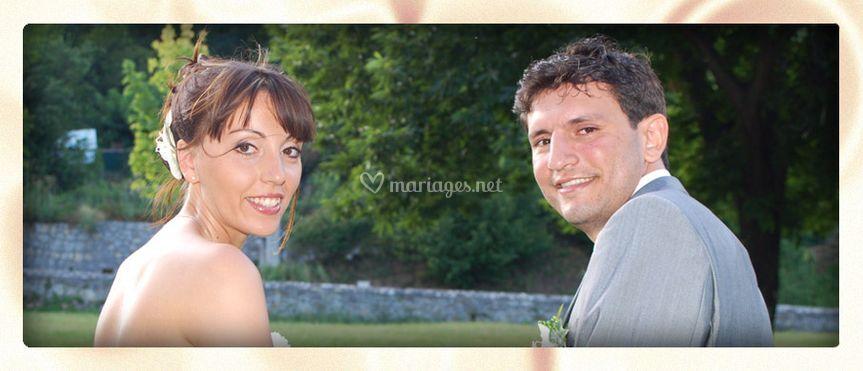 Photo mariage oriental - reportage