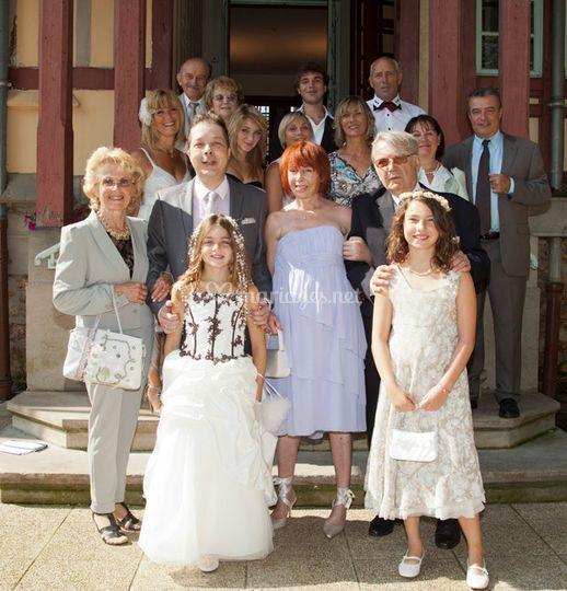 Reportage mariage 2