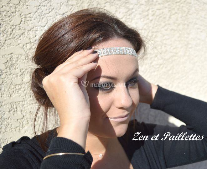 Smoky Eyes Paillettes