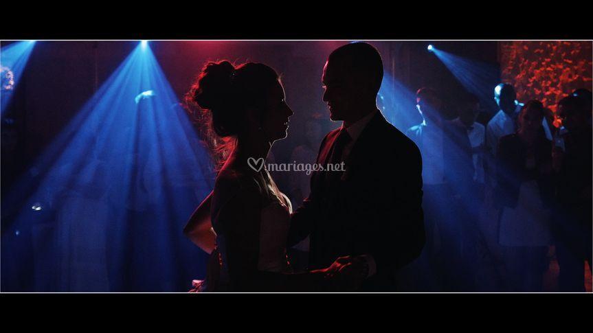 Extrait film teaser mariage