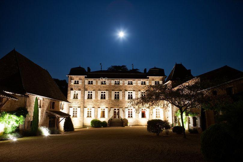 La Cour du Chateau