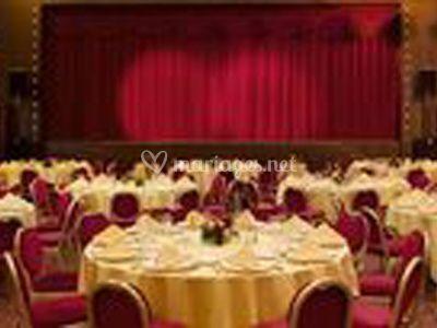 Salle de gala