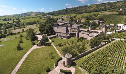 Château de Chasselas 1