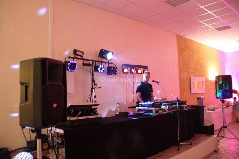 Musique DJ