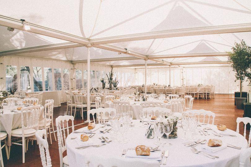 location materiel mariage draguignan