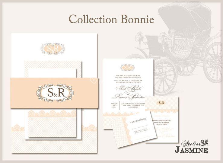 Collection Bonnie