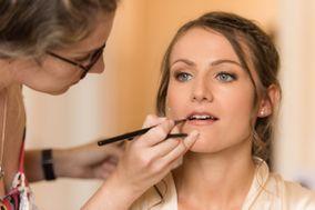 Marinka Haas Makeup Artist