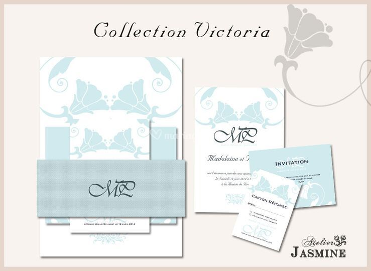Collection Victoria