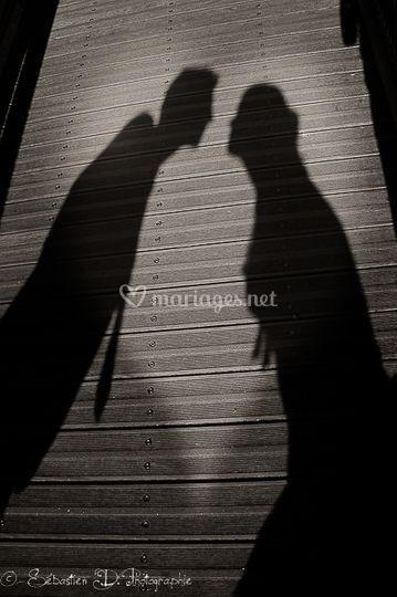 L'ombre de l'amour
