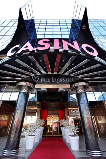L'Eden Casino