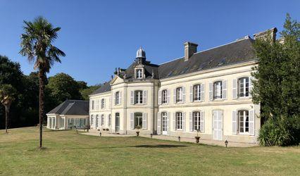 Château de Lannouan