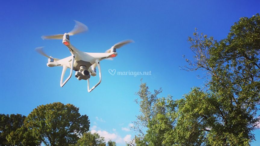 Drone Phantom 4 pro v2