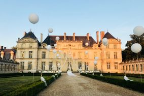 Château de Raray