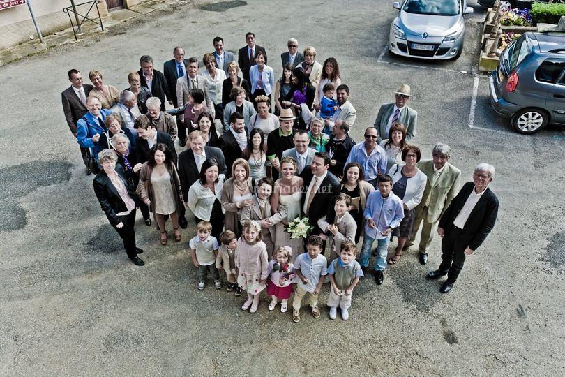 Le grand groupe