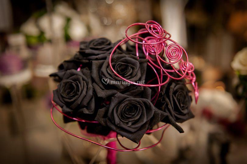 Bouquet Fol Amour