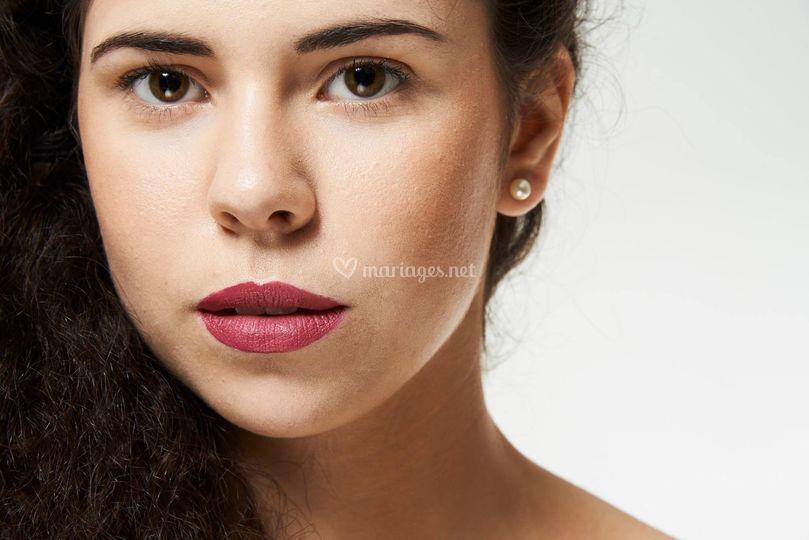Ambrine Souanef