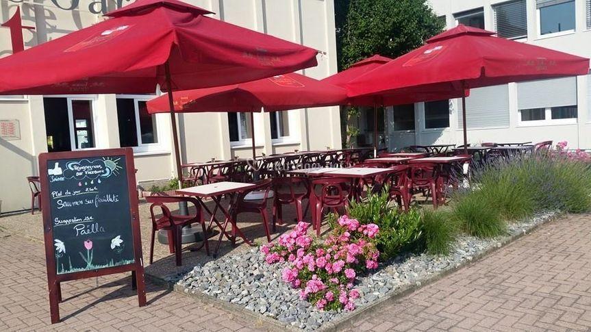 Restaurant du Marché Gare