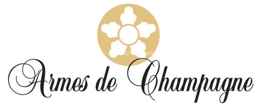 Logo Armes de Champagne