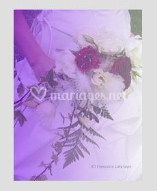 Françoise latulippe©Le bouquet