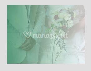 Françoise latulippe©Le bouquet de la mariée