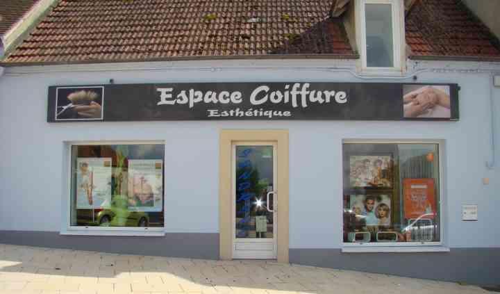 Espace Coiffure Esthétique Sandrine
