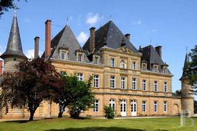Domaine de Giverzac