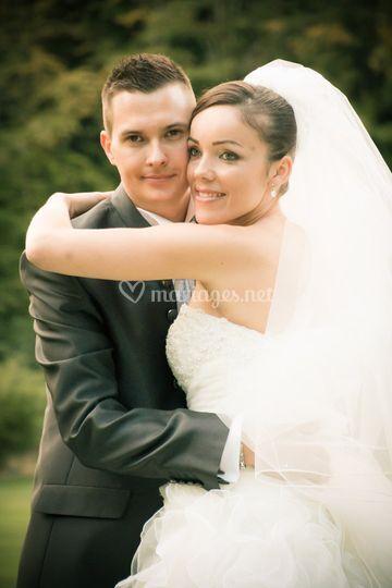 Mariage Julie & Adrien